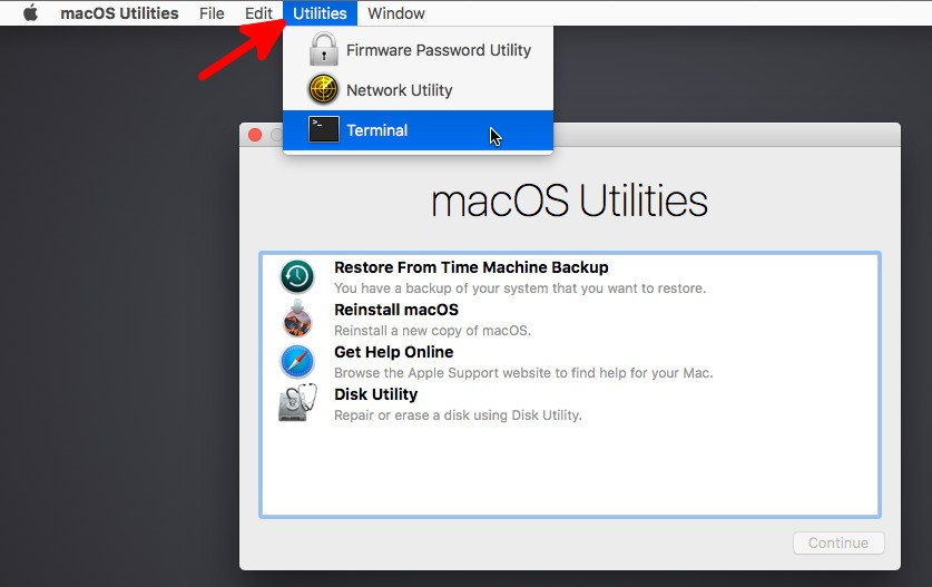 Adding Second Admin Account Mac 03