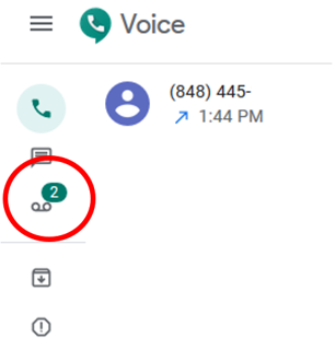 google voice call forwarding 06