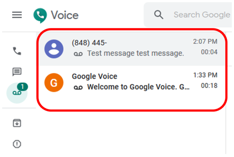 google voice call forwarding 07